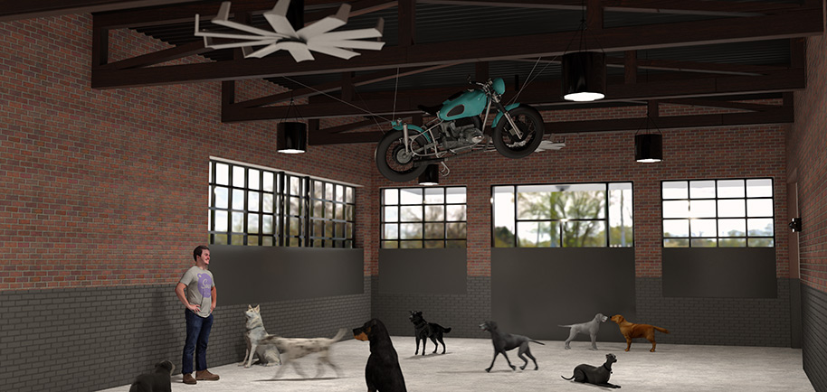 Spot for Dogs » Decatur
